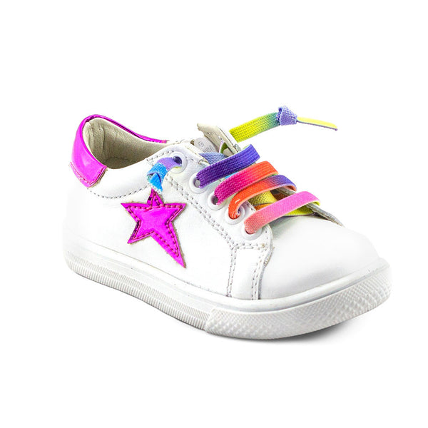Hero Image for LIL' RAINBOW rainbow sneakers with arch support
