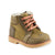 Hero Image for MIKE TATE chocolate orthopaedic high-top boots
