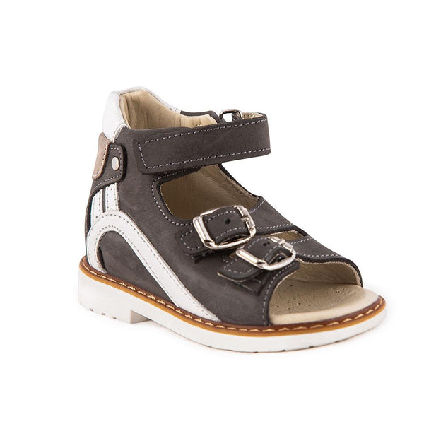 Hero Image for ENZO D. HARDY classic orthopaedic sandals