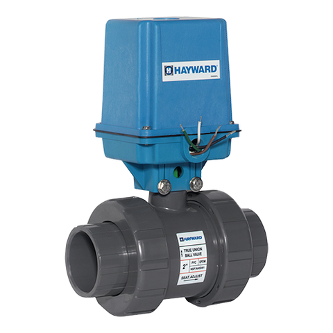 hayward-eatb1150ste-actuated-1-1-2-pvc-tu-ball-valve-w-epdm-seals-socket-threaded-ends-115-vac-ea-actuator-included