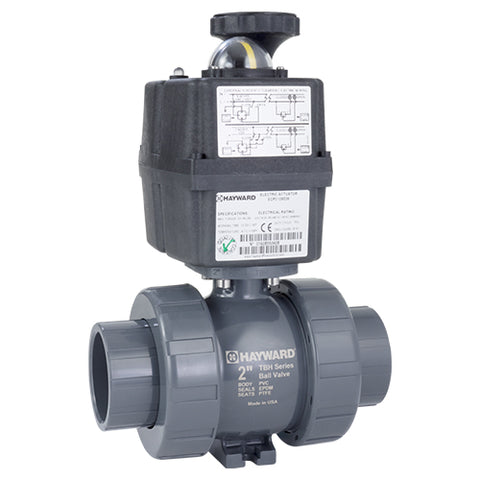 hayward-ecptbh110stv-actuated-1-pvc-tbh-srs-ball-valve-w-fpm-seals-soc-thd-ecp-act-w-man-override-pos-led-4-limit-switch-incl