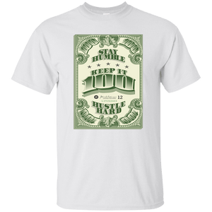 Keep it 100 - Money Edition - Shirt