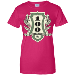 100% - Money Edition - Women's Shirt