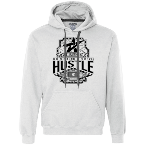 08b32e1ca Men's Hoodies - Hustle Shirt Club
