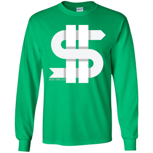 HSC Money Logo Long Sleeve Shirt
