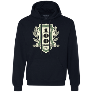 100% - Money Edition - Hoodie