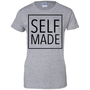 Self Made Box Women's Shirt