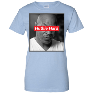Huthle Hard Parody Women's Shirt