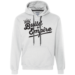 Build an Empire Hoodie
