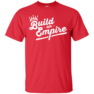 Build an Empire Shirt