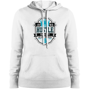 Crown Hustle Women's Hoodie