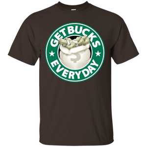 Get Bucks Everyday Shirt