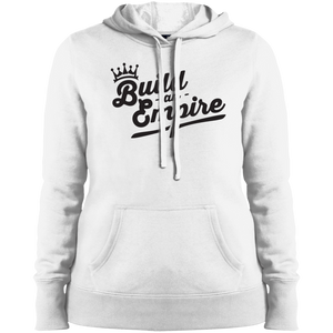 Build an Empire Women's Hoodie
