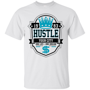 Crown Hustle Shirt