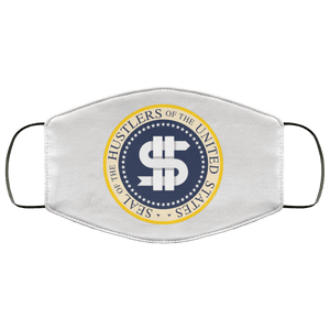 """HSC Presidential Seal"" Face Mask"