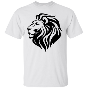 Be A Lion Shirt
