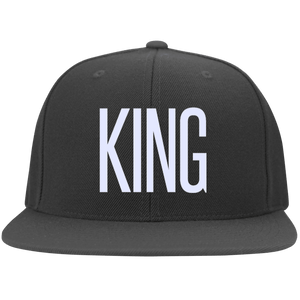 King Hat - Fitted