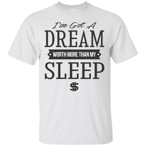 I've Got A Dream Shirt