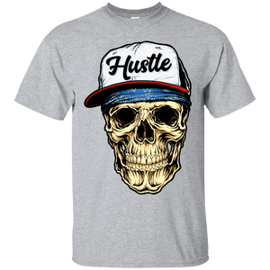 Hustle til I Die Shirt