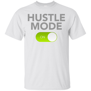 Hustle Mode: On