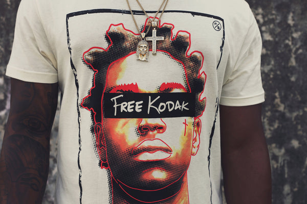 Free Kodak (Limited & Exclusive)
