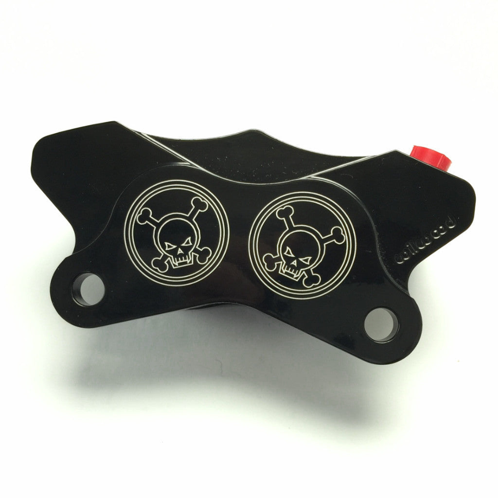 Brass Balls Signature Brake Caliper - Rear
