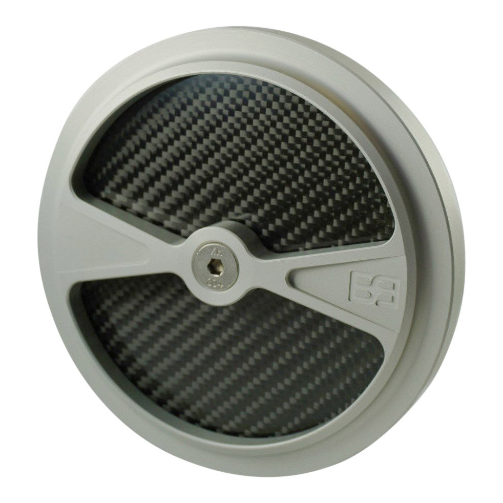 Air Cleaner Cover - F1 - Clear