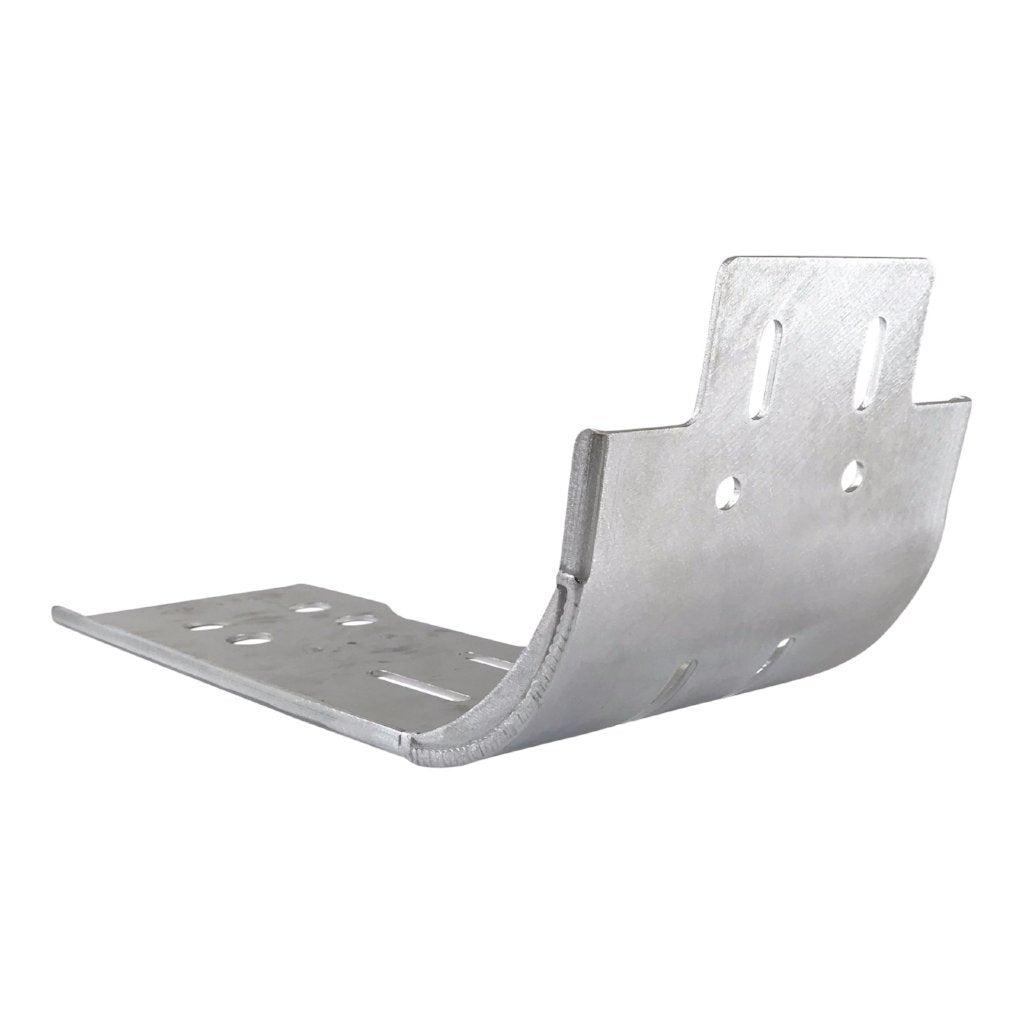 Skid Plate, Sportster 2004 - 2018 Exposed Welds