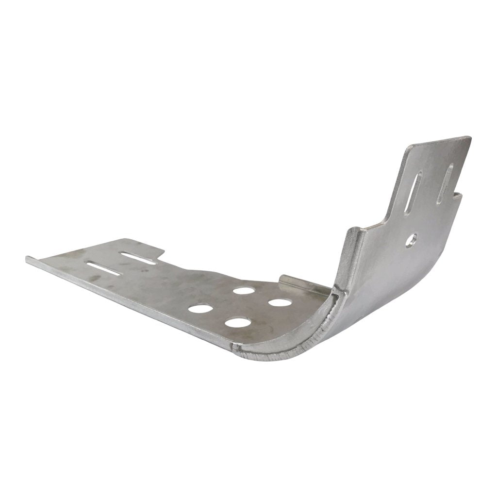 Skid Plate, Sportster 1996 - 2003 Exposed Welds