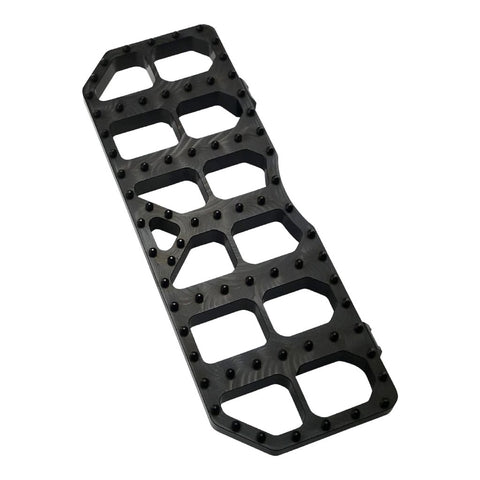 Moto Floor Boards - Black