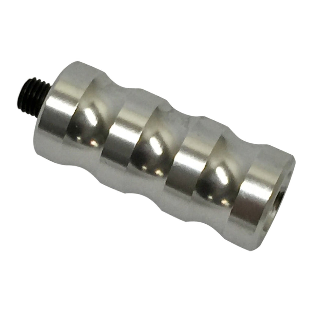 BB Ribbed Shifter Peg - Clear