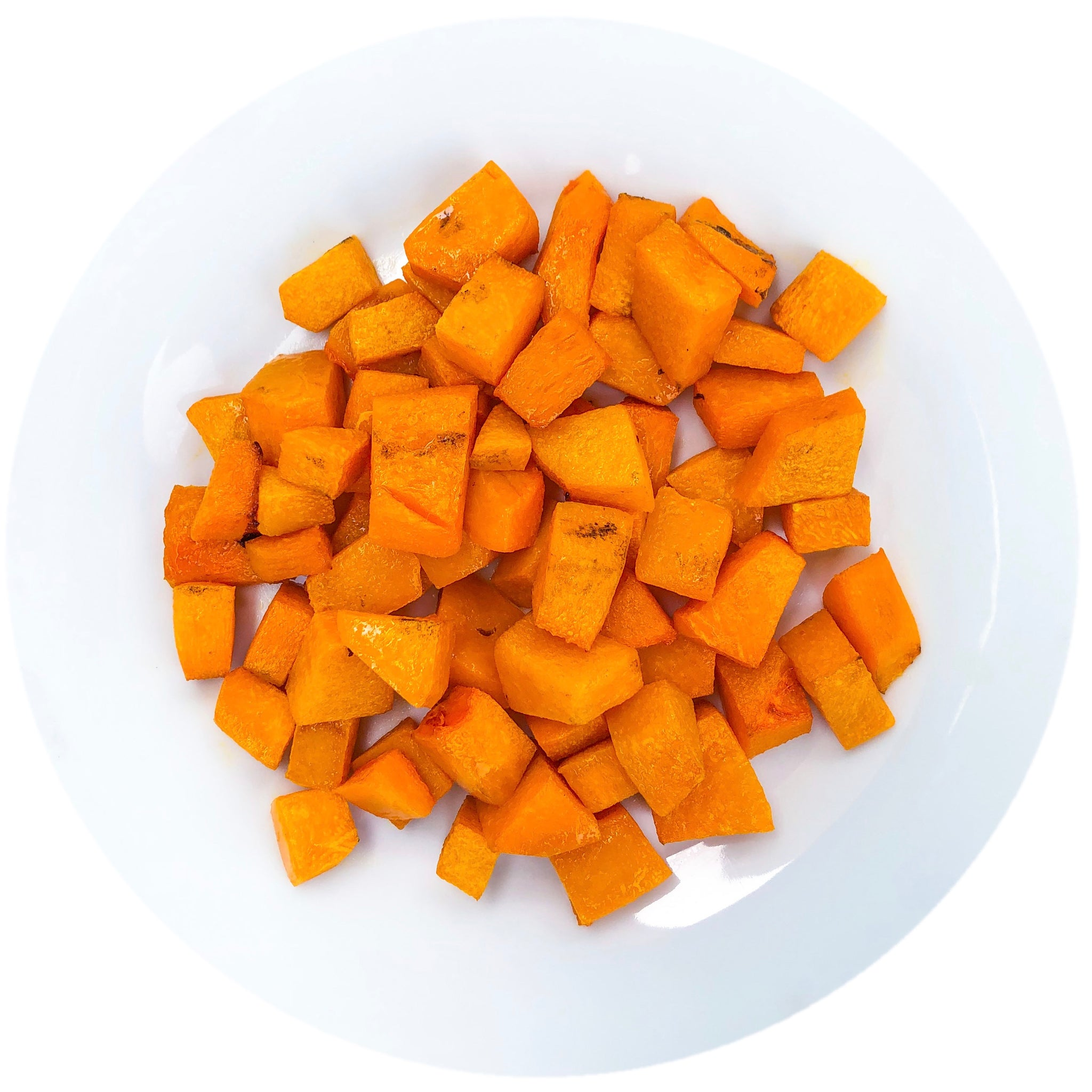 ROASTED BUTTERNUT SQUASH (1 POUND)