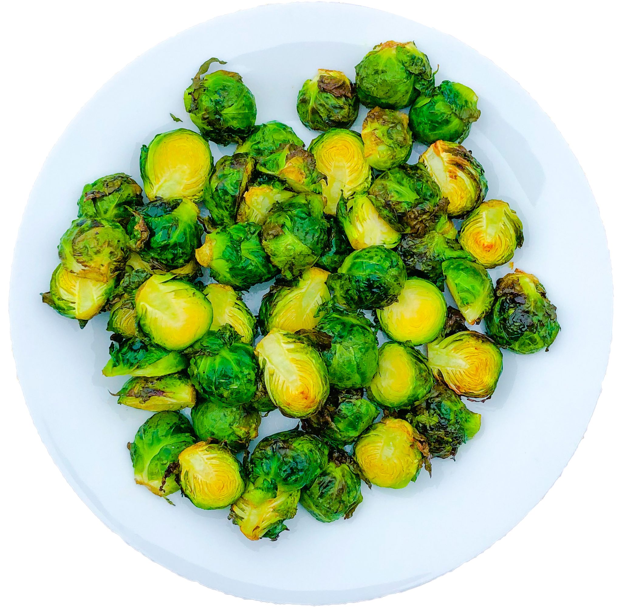 Salt-Free Brussel Sprouts (1 pound)