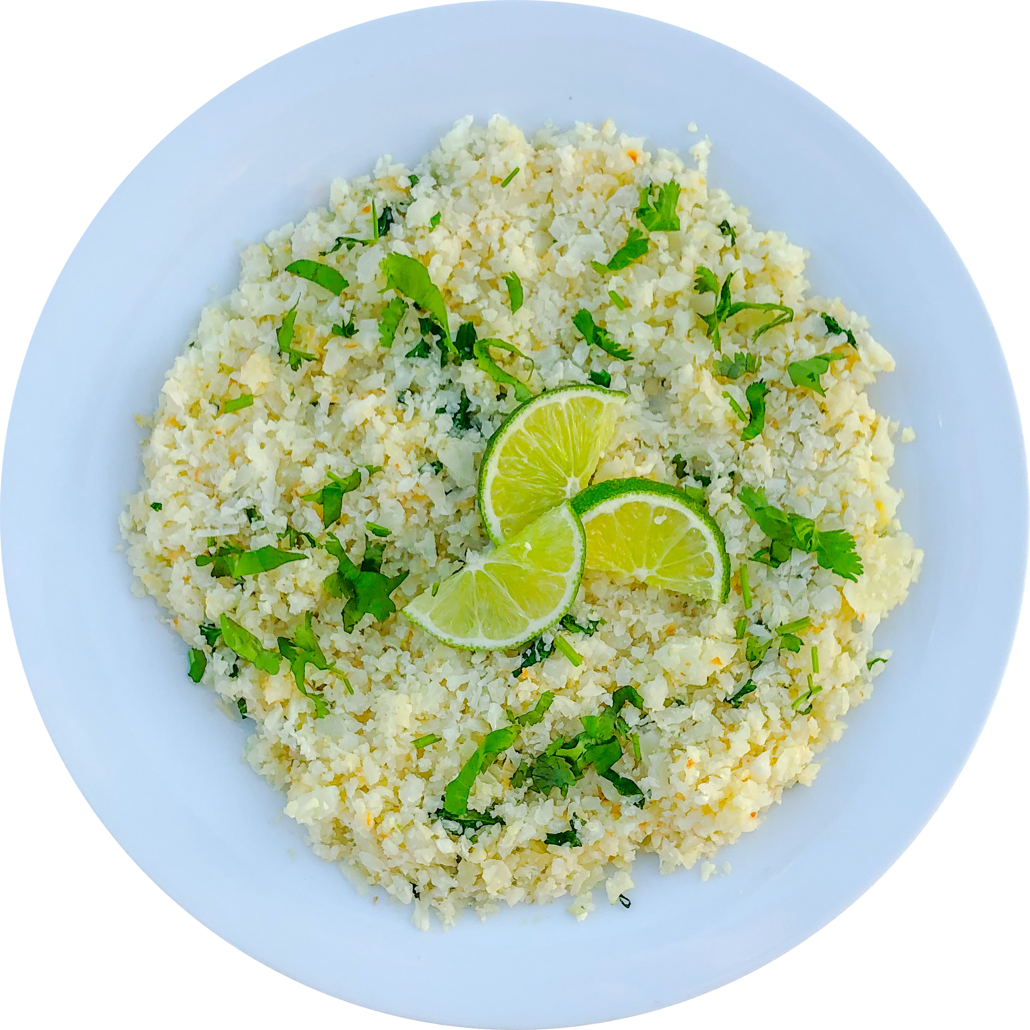 Cauliflower Rice (1 Pound)