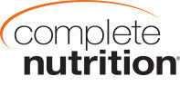 Complete Nutrition's Meal Plan:  Gluten and Lactose Free