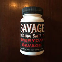 SAVAGE SALTS