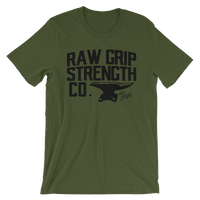 RGSCo. Dark Green T-Shirt
