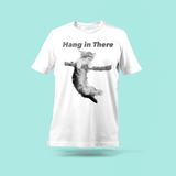 Hang in There Kitten T-Shirt