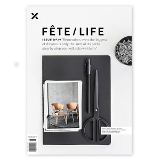 Fête Magazine Issue No 19