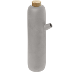 Zakkia Raw Bottle - Grey