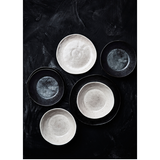 Robert Gordon - Simplistic earth side plate in natural | At Simple Palette