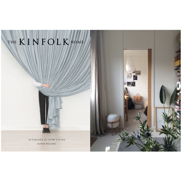 The Kinfolk Home by Nathan Williams | Shop it at Simple Palette