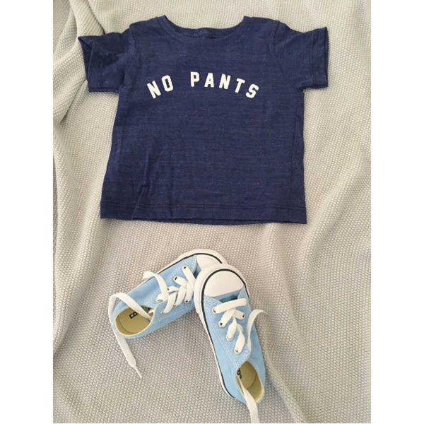 Cheerily 'No Pants' Tee