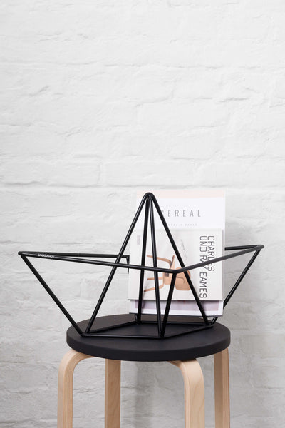 Snug Studio Magazine Holder | simplepalette