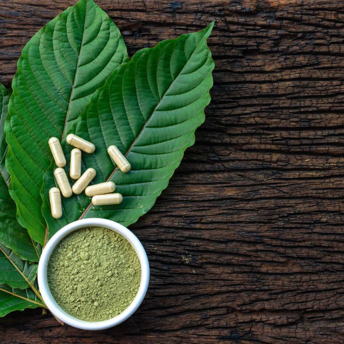 5 Tips to Consider Before Buying Kratom Online