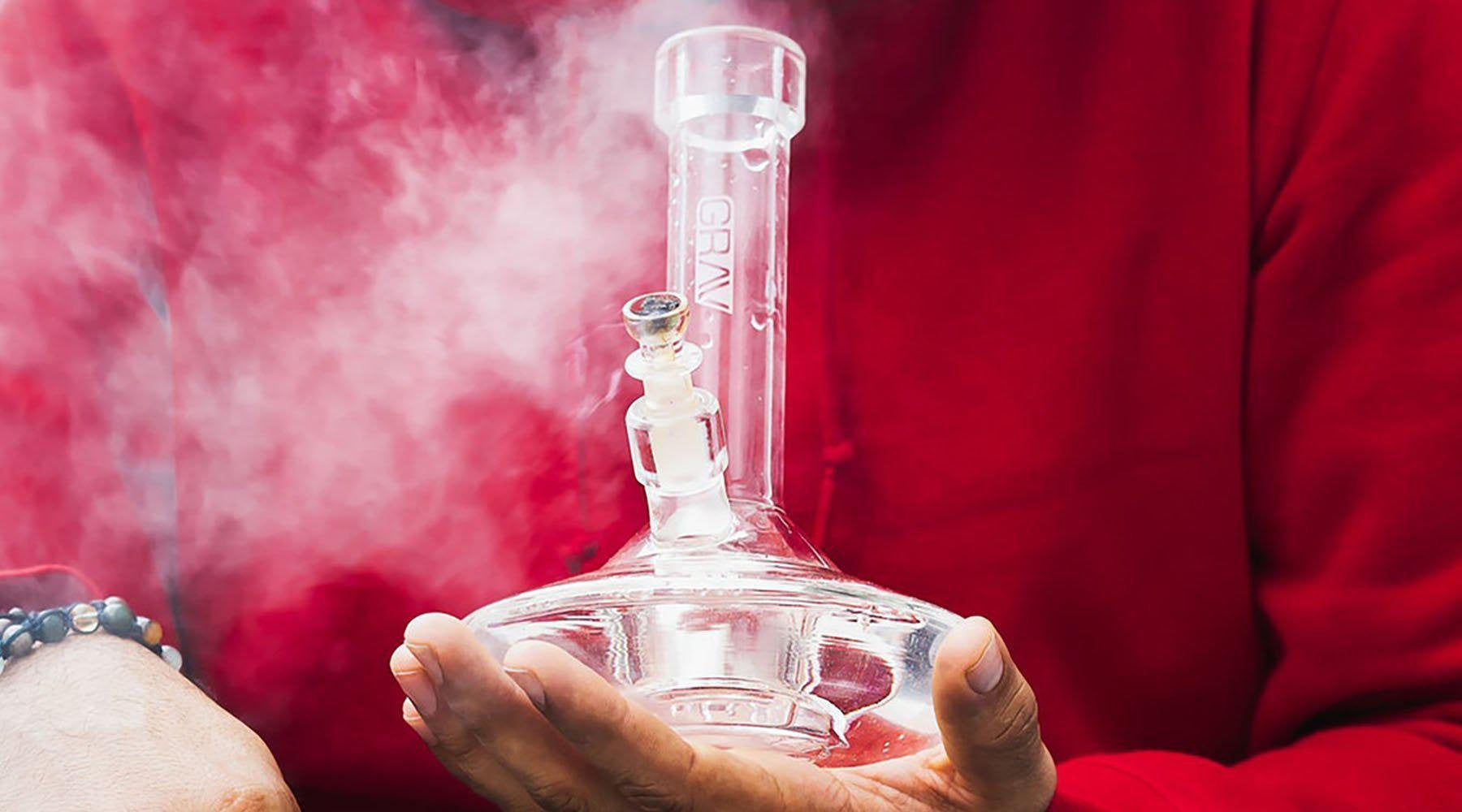 Best Bongs for Newbies to Use When Smoking