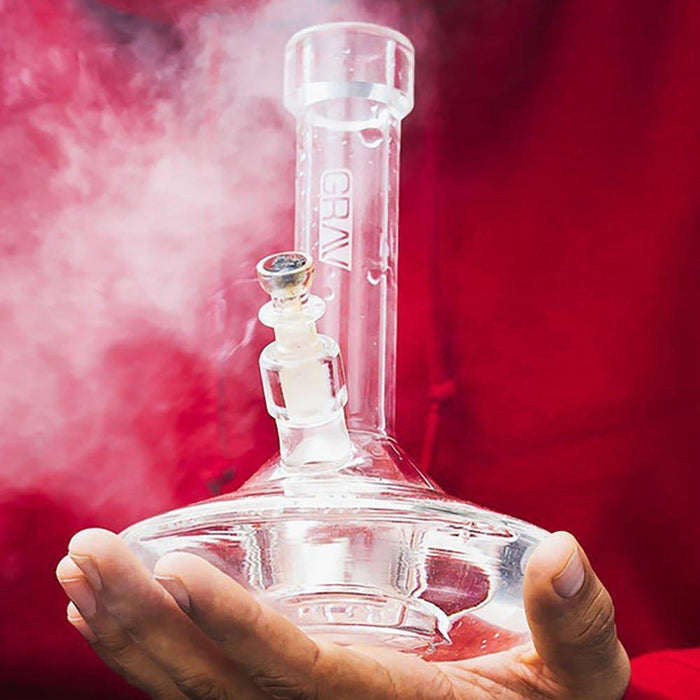 Best Bongs for Newbies to Use When Smoking-Smokerolla Shop