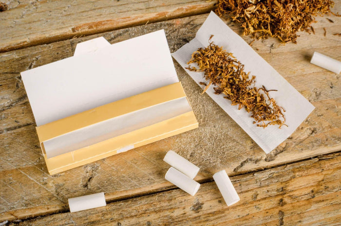 Your Ultimate Buying Guide to the Best Rolling Papers-Smokerolla Shop