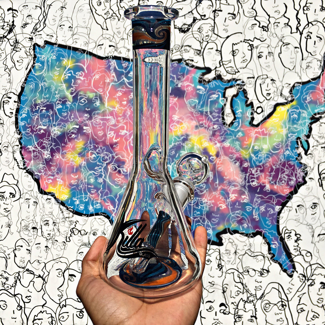 Water Pipes & Bongs