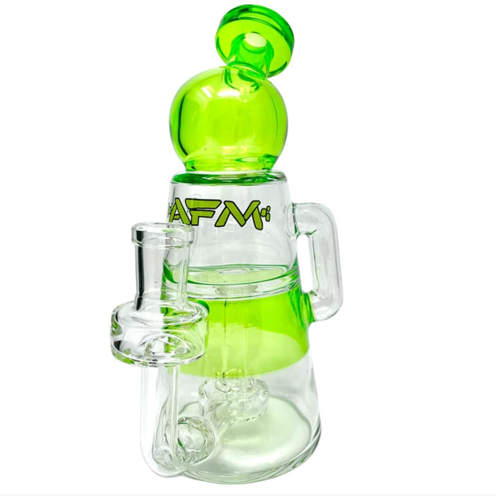 Afm Glass Al3 Recycler - Green On sale